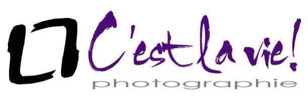 Logo for C'est la vie ! Photographie