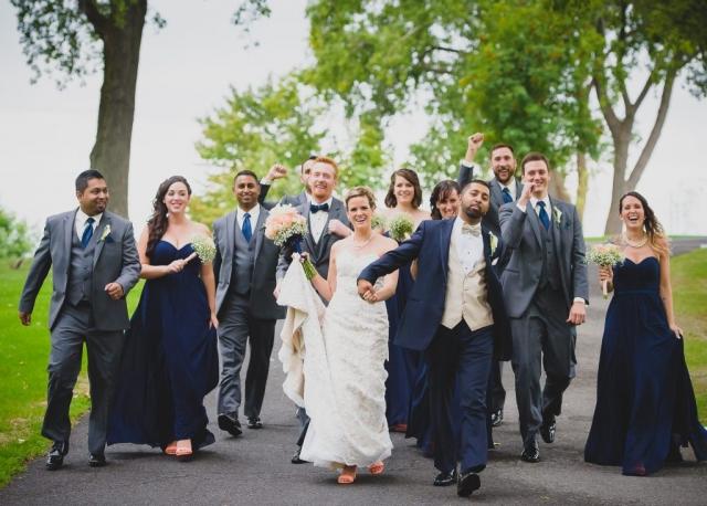 mariage-cortege-ile-stbernard-châteauguay-montérégie