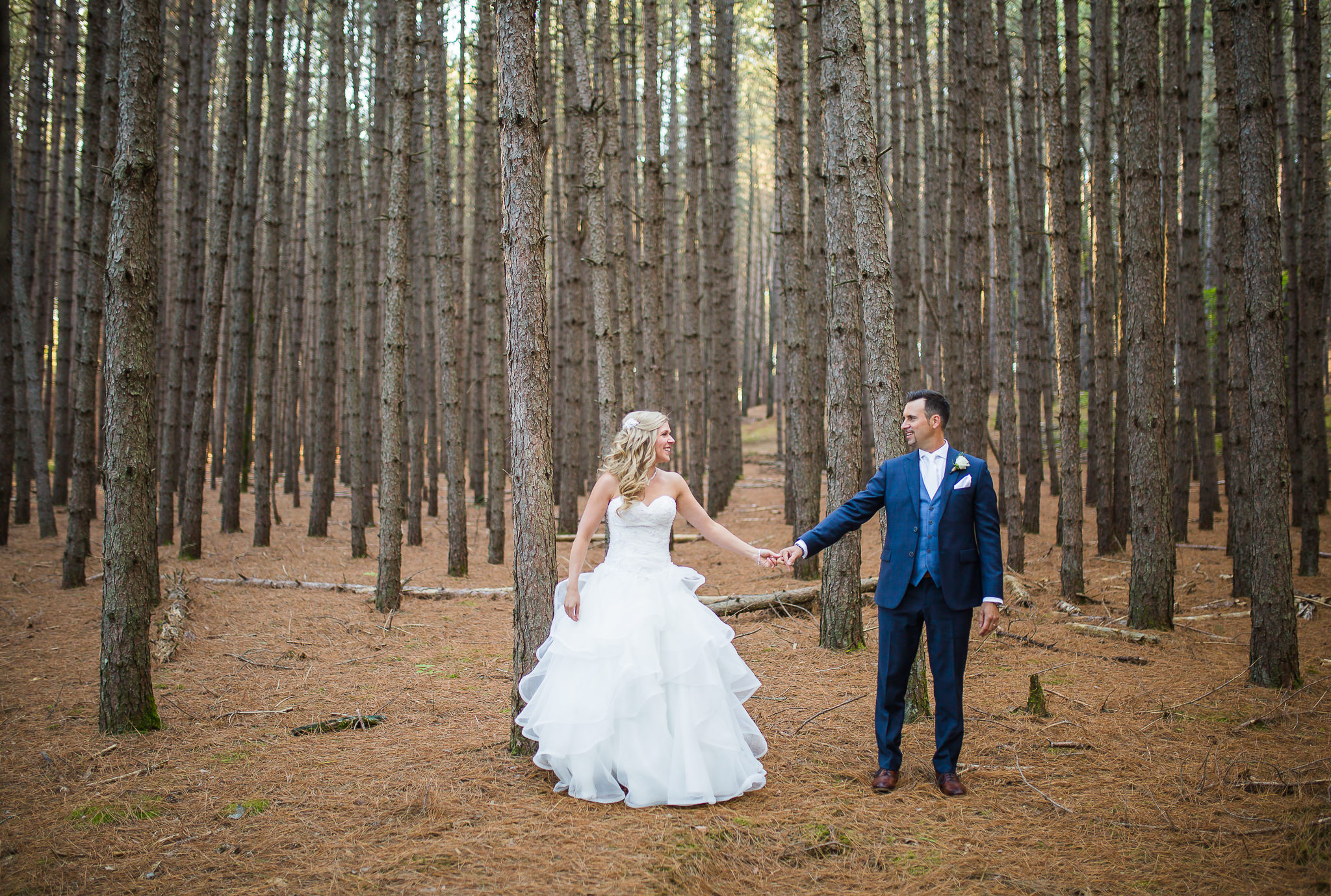 mariage-couple-grand-lodge-tremblant-laurentides