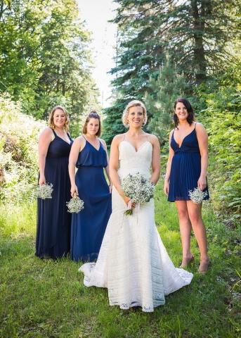 mariage-cortege-filles-dhonneur-manoir-montpellier-outaouais