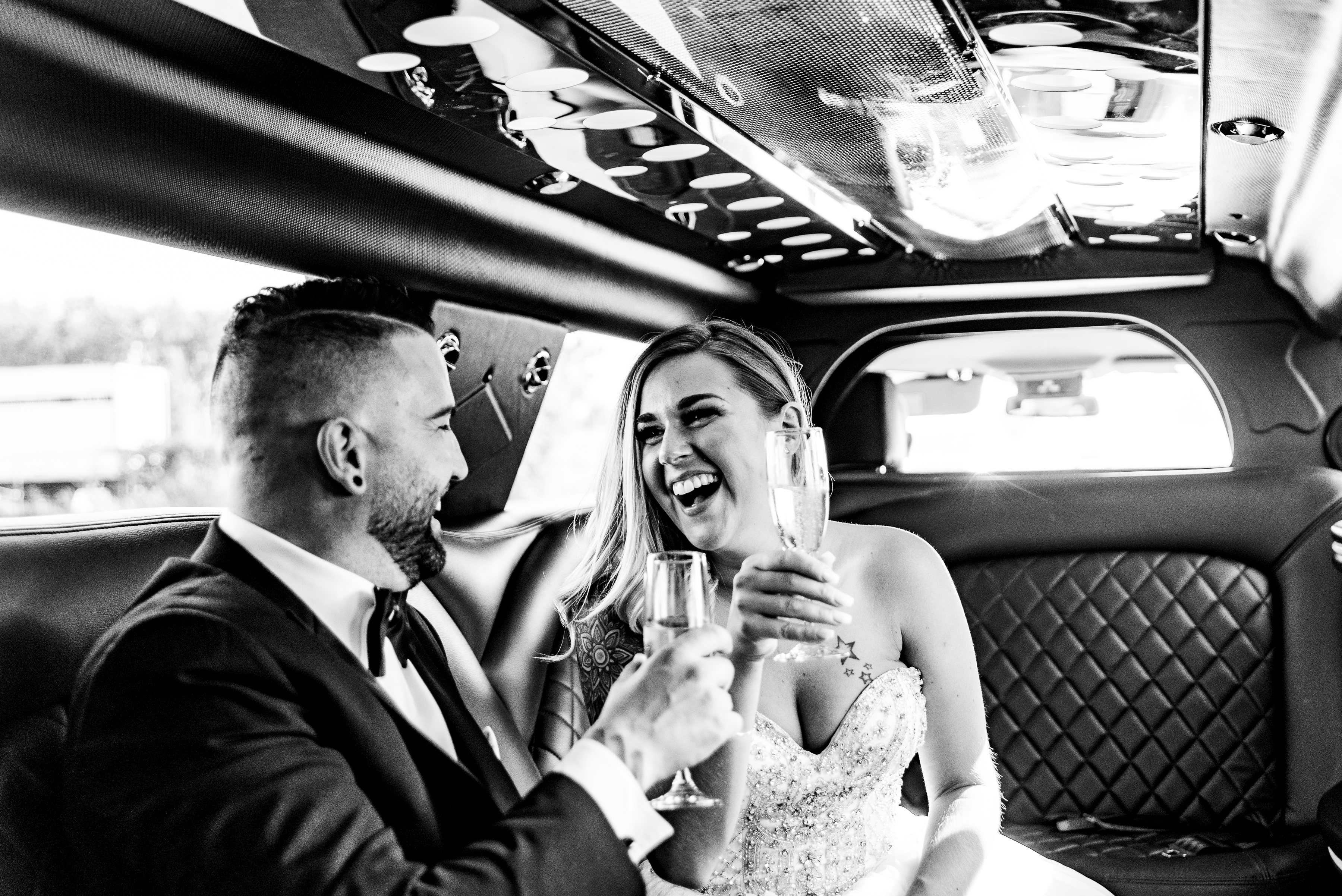 mariage-couple-limousine-riviera-montreal