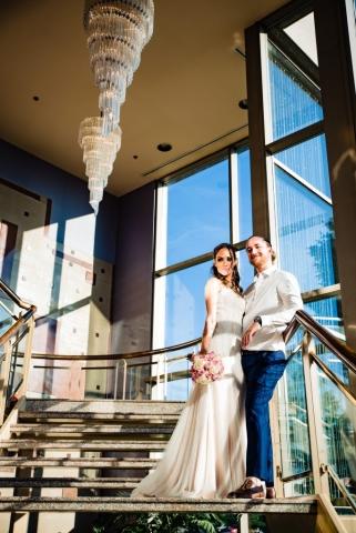 mariage-couple-reception-riviera-montreal